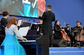 Концертную программу подготовят в библиотеке имени Александра Пушкина. Фото: Анна Быкова