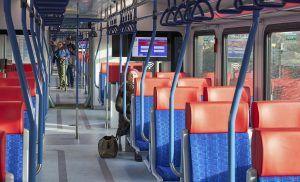 Москвичам рассказали о достижениях развития столичного транспорта за 2019 год. Фото: сайт мэра Москвы