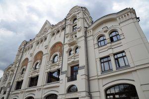 Новый маршрут проекта «Узнай Москву» проходит через Политехнический музей. Фото: Анна Быкова
