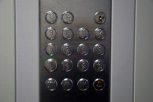 Началась замена лифтов в жилых домах района. Фото: Анна Быкова