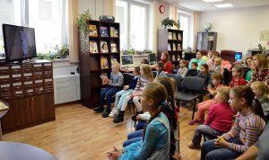 Школьников познакомят с творчеством норвежской писательницы. Анна Быкова