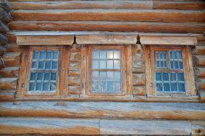 Главный дом усадьбы Матвеевых отреставрировали. Фото: Анна Быкова