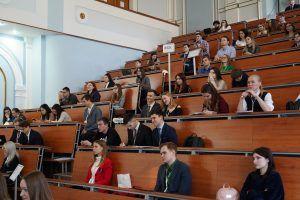 День открытых дверей пройдет в Высшей школе экономики. Фото: Денис Кондратьев