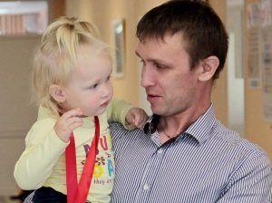 Родители получили онлайн доступ к картам прививок детей. Фото: Павел Волков, «Вечерняя Москва»