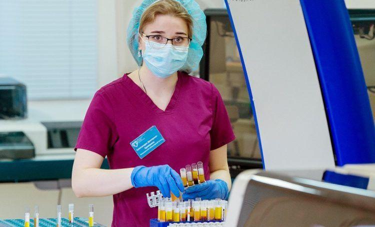 Все новые заболевшие коронавирусной инфекцией находятся под наблюдением. Фото: сайт мэра Москвы