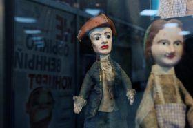 Сотрудники Московского театра кукол запустили онлайн-проект. Фото: архив, «Вечерняя Москва»