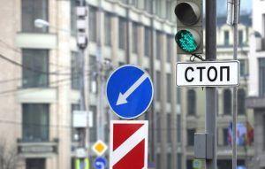 Движение транспорта по Семеновской набережной ограничили до 15 августа. Фото: сайт мэра Москвы
