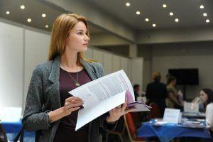Столичные власти приняли меры поддержки бизнеса. Фото: Светлана Колоскова, «Вечерняя Москва»