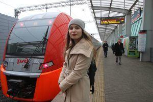 Бесплатным проездом на транспорте 8 марта воспользовались более 2,3 миллионов пассажирок. Фото: Екатерина Якель