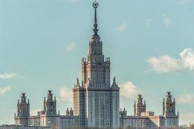МГУ им Ломоносова присоединился к Московскому инновационному кластеру. Фото: сайт мэра Москвы