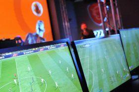 В Москве будет запущен новый динамичный формат игры - Кипербол. Фото: сайт мэра Москвы