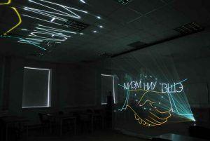 День открытых дверей пройдет в Высшей школе экономики в режиме онлайн. Фото: Владимир Новиков, «Вечерняя Москва»