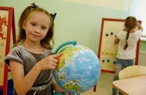 Сотрудники Роспотребнадзора разработали рекомендации для работы школ. Фото: Владимир Новиков, «Вечерняя Москва»