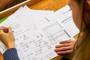 Проведение Единого государственного экзамена не будут переносить. Фото: сайт мэра Москвы