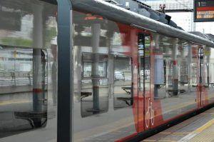 Открытие транспортно-пересадочного узла «Черкизово» на МЦК запланировали на 2021 год. Фото: Анна Быкова