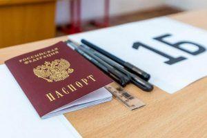В этом году ЕГЭ будут сдавать 80 тыс московских выпускников. Фото: сайт мэра Москвы