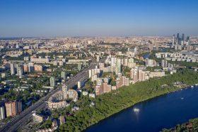 Новые сроки проведения Всероссийской переписи населения определили. Фото: сайт мэра Москвы