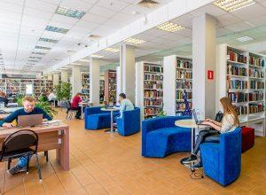 Игру «Го» проведут в библиотеке имени Николая Некрасова Фото: сайт мэра Москвы