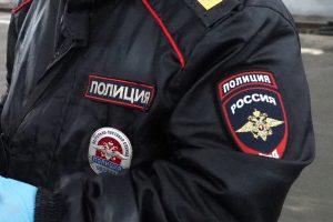 Полиция Москвы опровергла межнациональный характер драки на улице Маршала Захарова. Фото: архив