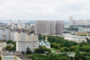Исторически ценный объект отреставрируют на Садовом кольце Фото: сайт мэра Москвы