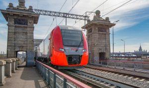 Количество пассажиров на МЦК восстановилось на 77 процентов по сравнению с прошлым годом. Фото: сайт мэра Москвы