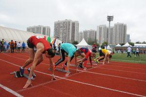 В столице возобновляется спартакиада промышленников «Моспром»