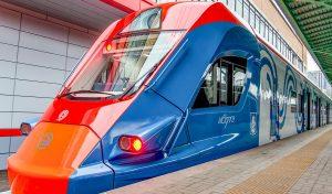 Количество пассажиров на МЦК сократилось до 48,5 миллиона человек. Фото: сайт мэра Москвы