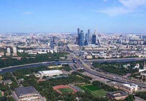 Москва заняла первое место в инвестрейтинге регионов АСИ. Фото: сайт мэра Москвы