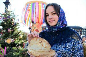 Кулинарный мастер-класс по приготовлению блинов пройдет в районе. Фото: Пелагия Замятина, «Вечерняя Москва»