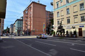 Экскурсия для жителей пройдет по территории района. Фото: Анна Быкова