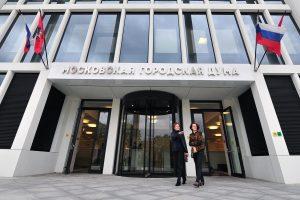 Депутат МГД Мельникова: Адресная работа с ветеранами сохранится при любой эпидемиологической ситуации. Фото: сайт мэра Москвы