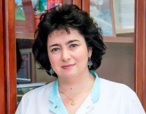 Депутат Московской городской Думы Татьяна Батышева