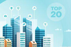 Москва заняла 18 место в рейтинге цифровизации в мегаполисе