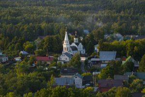 Туристические предложения еще от трех регионов появились на Russpass. Фото: Александр Кожохин, «Вечерняя Москва»