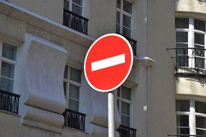 Движение по некоторым улицам района будет ограничено. Фото: Анна Быкова