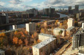 Диаспоры Армении и Азербайджана в Москве призвали к сдержанности. Фото: Наталия Нечаева, «Вечерняя Москва»
