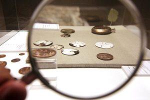Выставку «Время и деньги» откроют в исторической библиотеке. Фото: сайт мэра Москвы