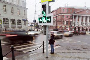 Пешеходная экскурсия пройдет по району. Фото: Анна Иванцова, «Вечерняя Москва»