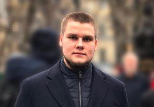 Александр Фетисов. Фото: пресс-служба ГАУ «Московское агентство реализации общественных проектов»