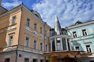 Библиотека-читальня имени Тургенева в Красносельском проведет литературные дебаты онлайн. Фото: Анна Быкова