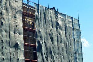 Документы о проведении капитального ремонта дома в районе согласовали. Фото: Анна Быкова