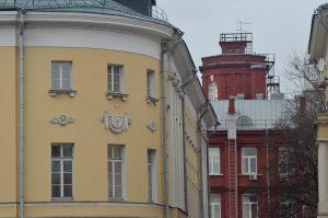 Более 650 несанкционированных надписей удалили в районе. Фото: Анна Быкова