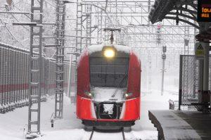 Режим работы общественного транспорта и МЦК изменят в новогодние праздники. Фото: Антон Гердо, «Вечерняя Москва»