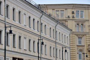 Нежилое помещение в районе выставили на торги. Фото: Анна Быкова