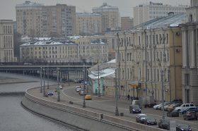 Депздрав: В больницах Москвы нет пострадавших в ходе незаконных акций 23 января. Фото: Анна Быкова
