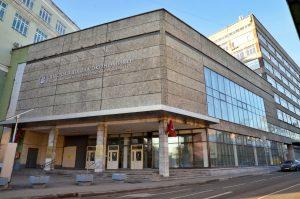 Онлайн-встречу клуба иностранного языка проведут представители «Высшей школы экономики». Фото: Анна Быкова