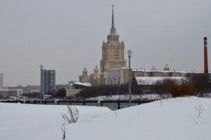 Власти Москвы предостерегли от участия в массовых акций в условиях ковида. Фото: Анна Быкова