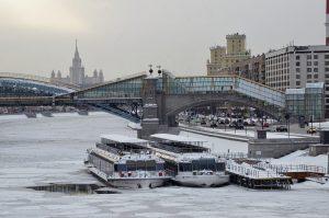 В столичном Депзраве подсчитали число вышедших на Пушкинскую больных. Фото: Анна Быкова