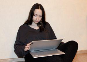 Вебинар пройдет на сайте Высшей школы экономики. Фото: Алена Наумова