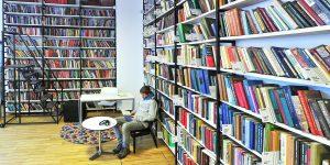 Интерактивное занятие организуют представители библиотеки имени Антона Дельвига. Фото: сайт мэра Москвы